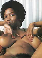 Classic Black Pornstars